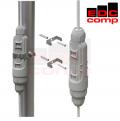 GPeR-IP67-Case Mikrotik enclosure GPeR Casing indoor / Outdoor - EdcComp