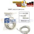 Patch Cord UTP IZINET Cat 6 20 Meter - EdcComp