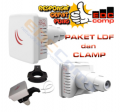Paket MikroTik LDF 2 - RBLDF-2nD + Clamp - EdcComp