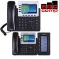 Grandstream GXP2140 Gigabit IP Phone - GXP2140 Gigabit - EdcComp