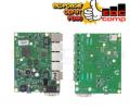 MikroTik RB450Gx4 Routerboard RB450Gx4 - EdcComp