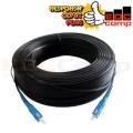 Kabel FO Preconnectorized 80 Meter - EdcComp
