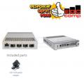 MikroTik CRS305-1G-4S+IN - EdcComp