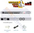 MikroTik Cloud Core Router CCR1036-12G-4S-EMv2/RB CCR1036-12G-4S - EdcComp