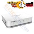D-Link DGS-1005 Gigabit 5 Port Desktop Switch DGS1005 - EdcComp