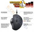 Logitech Mouse MX ERGO Free Tas Pouch Hard Case - EdcComp