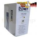 Cable UTP Cat 6 305 Meter IZINet Original - EdcComp