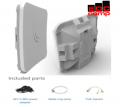 Mikrotik RBSXTsq-2nD Lite 2 Embedded Wireless Client SXTsq-2nD - EdcComp
