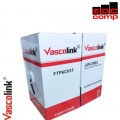 Vascolink Kabel STP/FTP Cat 6 Outdoor Cable STP/FTP Cat 6 - EdcComp