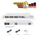 Mikrotik CRS328-4C-20S-4S+RM CLoud Router Switch - EdcComp