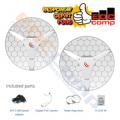 Mikrotik RBLHGG-5acD LHG-5acD 2 Pack - EdcComp