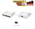 MikroTik RB260GS Switch 5 gigabit - EdcComp