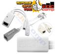 Mikrotik RBGPOE MikroTik Gigabit PoE adapter - EdcComp
