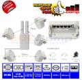 Mikrotik OmniTIKU-5HnD Outdoor AP 5GHz Dual chain 7.5dBi 5x - EdcComp