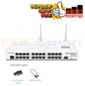 MikroTik CRS125-24G-1S-2HND-IN - EdcComp