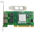 Intel Pro 1000 MT Dual Port Server Adapter - NIC - PWLA8492MT - EdcComp