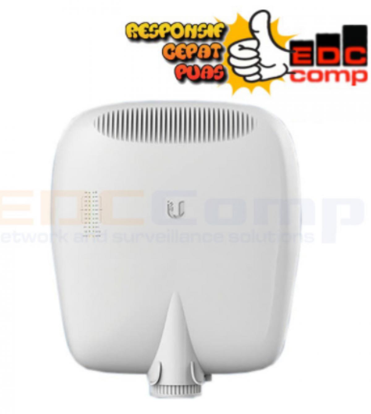 Ubiquiti EP-S16 EdgePoint 16-Port Gigabit PoE Outdoor - EdcComp