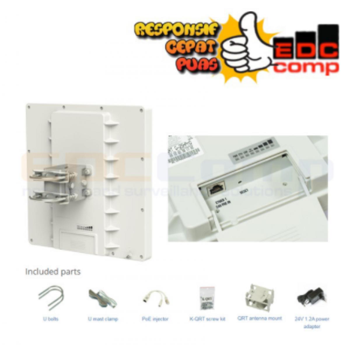 Mikrotik RBQRTG-2SHPnD QRT-2 - EdcComp