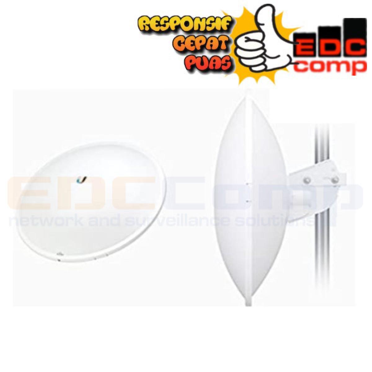 UBIQUITI POWERBEAM AC-500 / PBE 5AC 500 - EdcComp