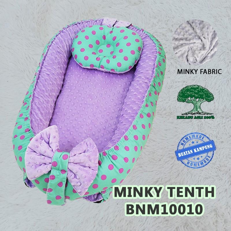 Minky Tenth