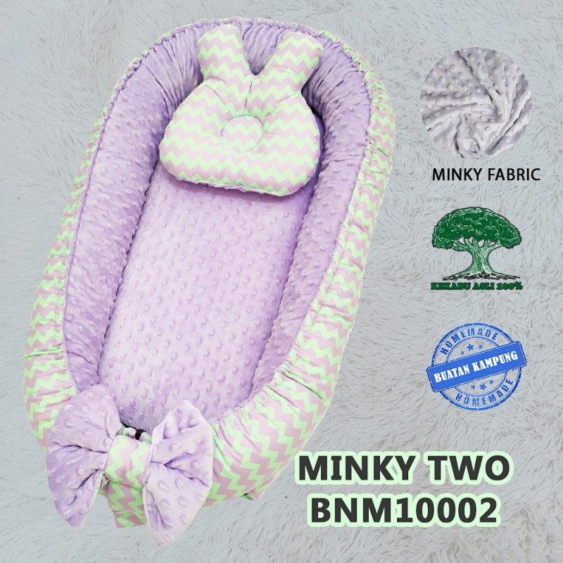 Minky Two