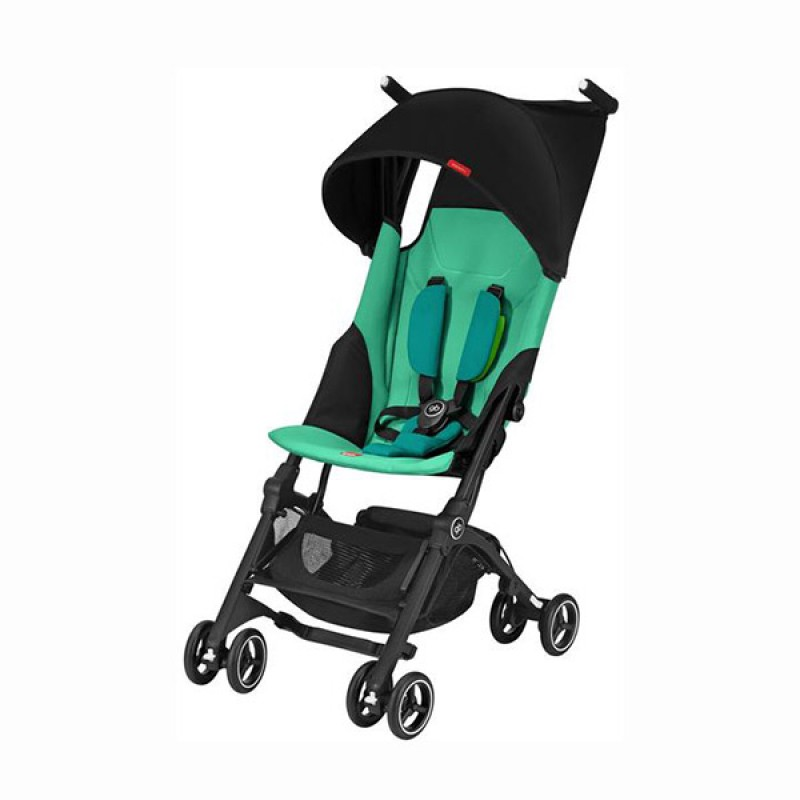 GOLD POCKIT PLUS COMPACT STROLLER