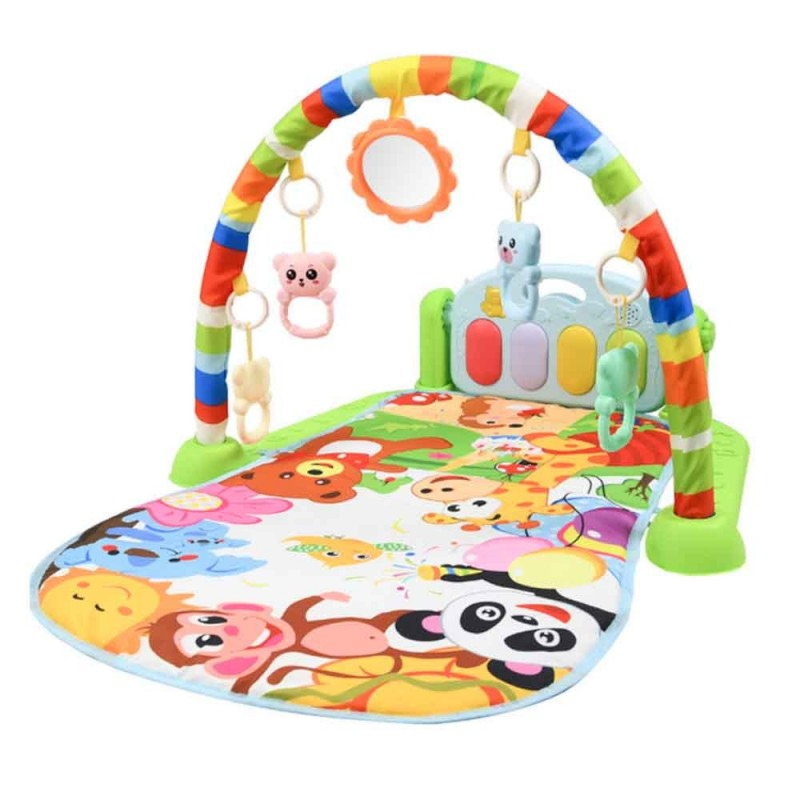 Baby Piano Playgym
