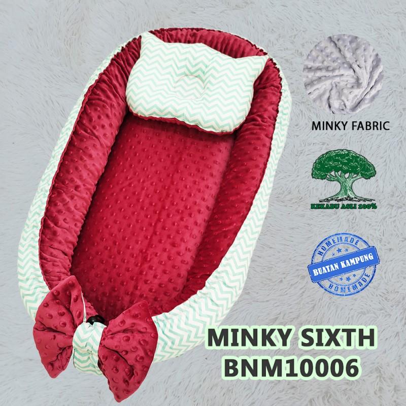 Minky Sixth