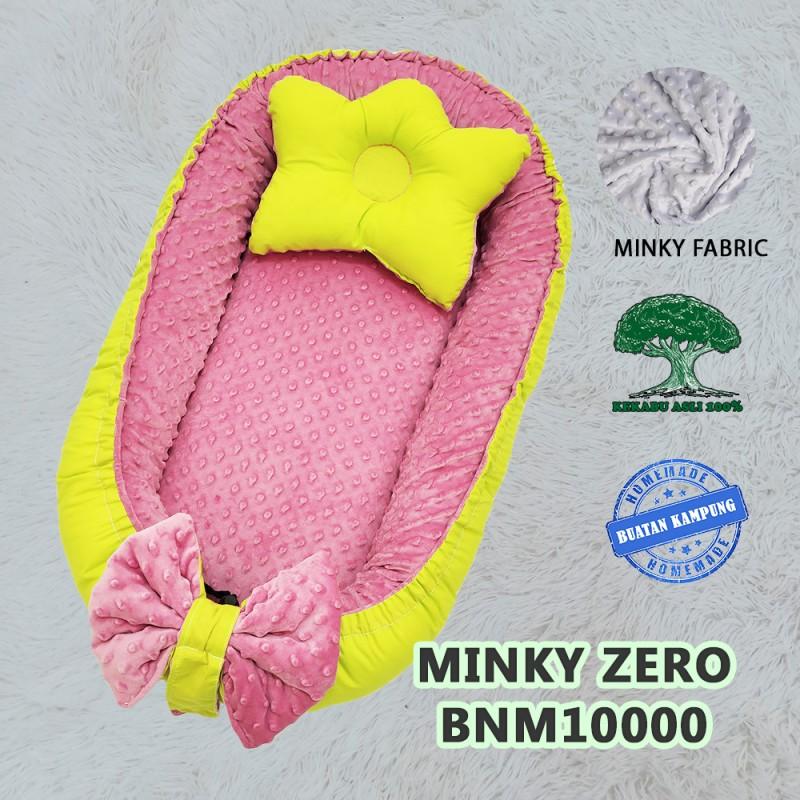 Minky Zero