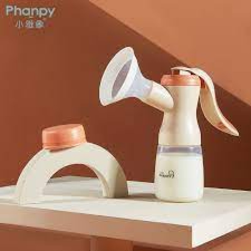 Phanpy Manual Pump