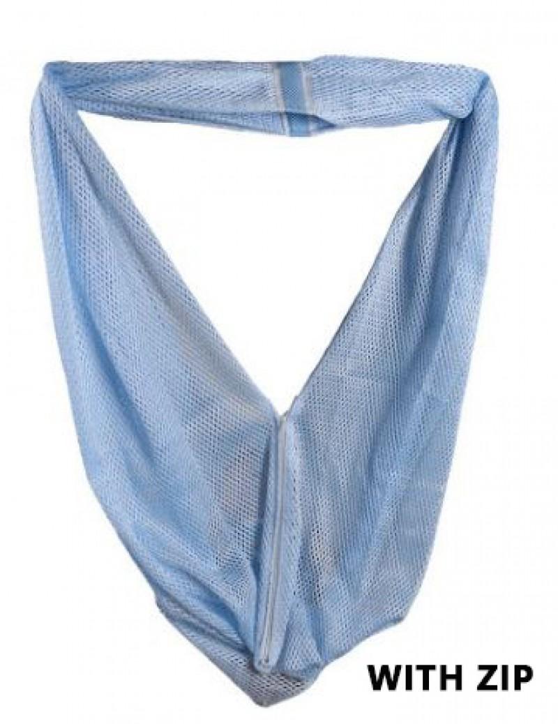 Spring Cot Net ( Pocket Sarung Net Zip)