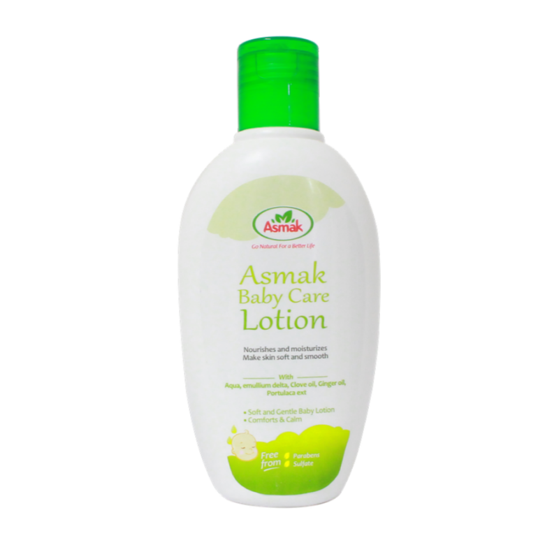 Asmak-ABC Lotion-200ml