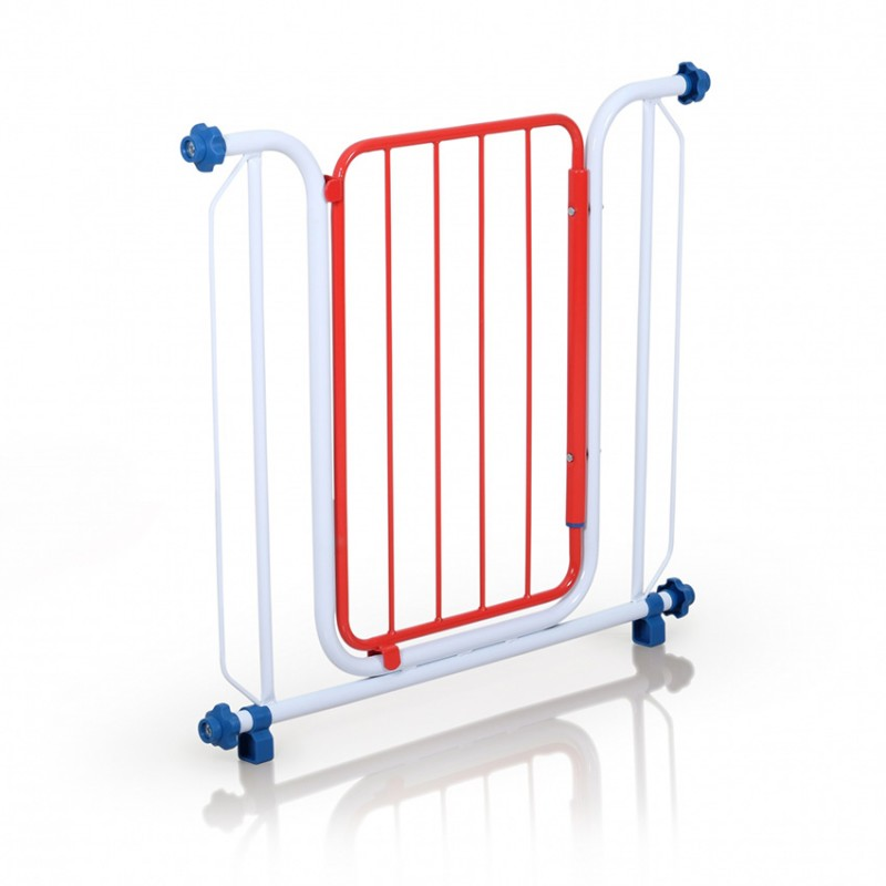 DELUXE BABY SAFETY GATE (NEW STOCK)