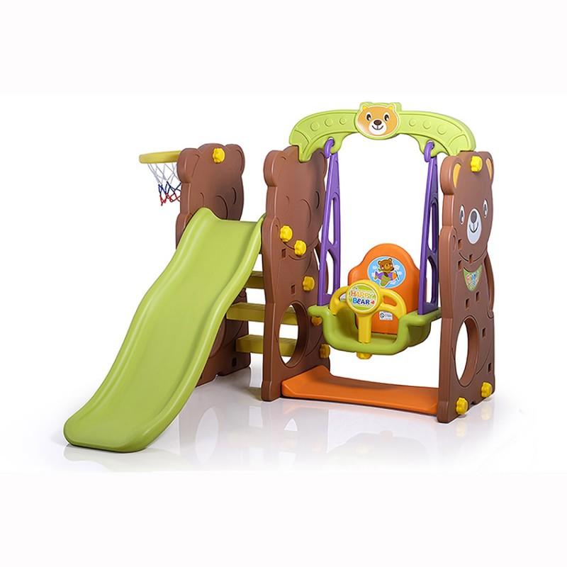 Family Park Slide