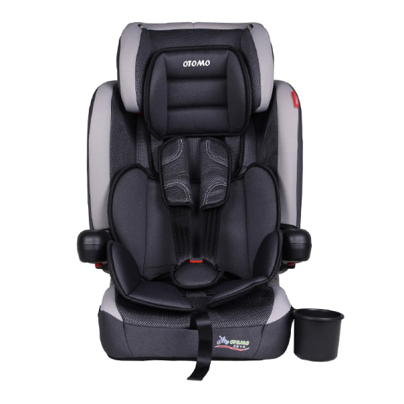 Sagano Booster Foldable Isofix Carseat