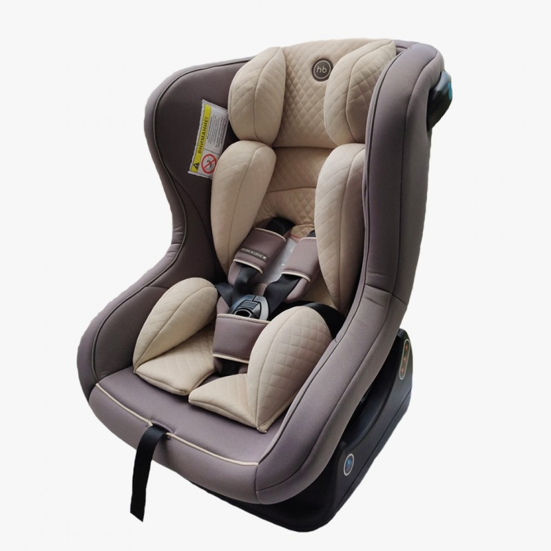 MORROW CAR SEAT