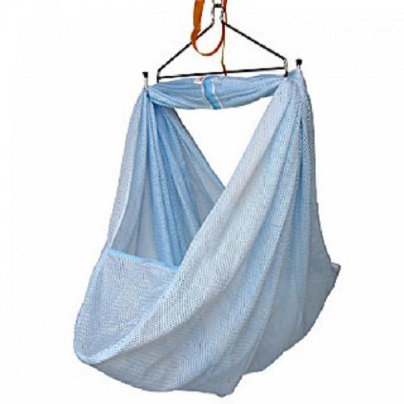 MOLLY SPRING COT NET (NEW STOCK)