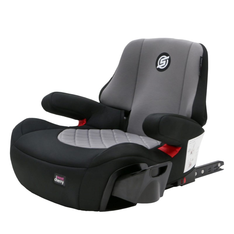 Langston Isofix Booster Seat