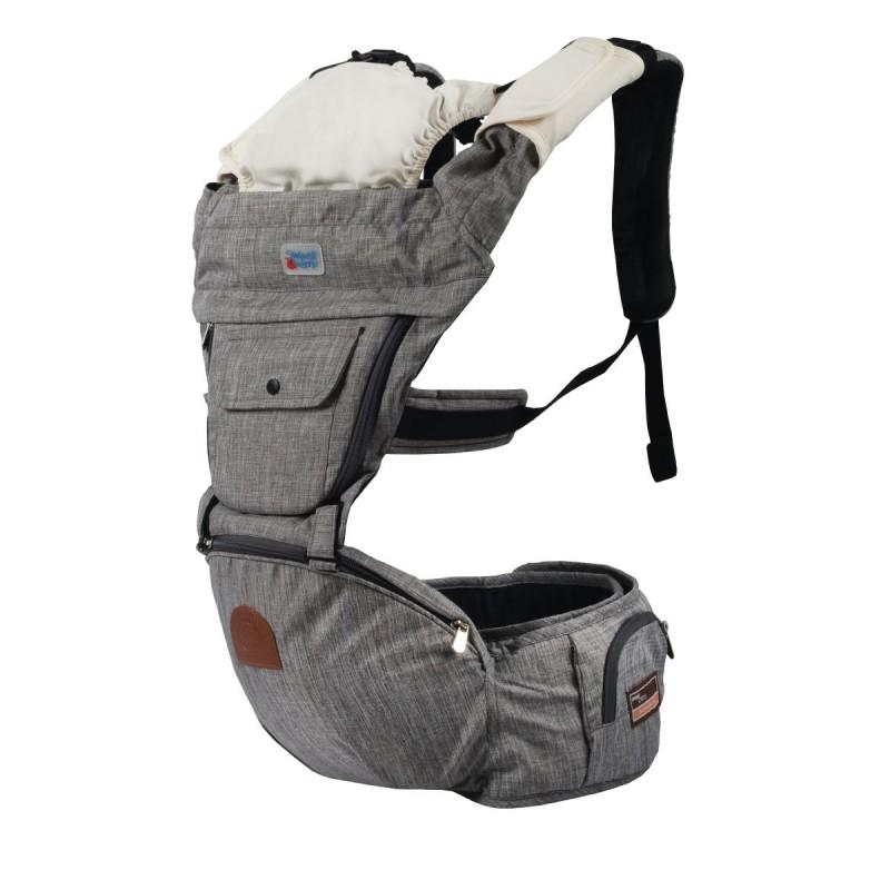 Torredo Hipseat Carrier