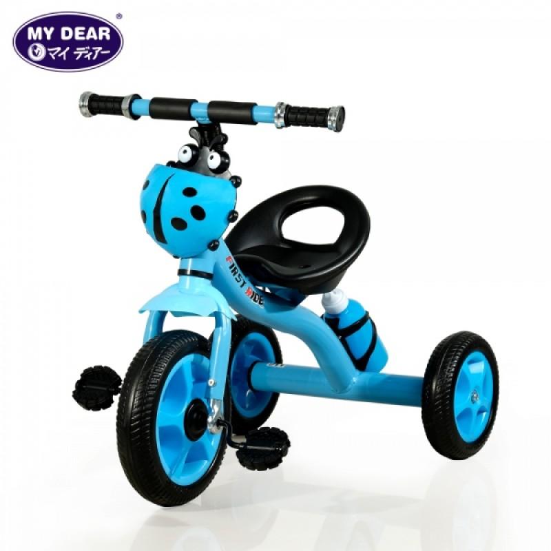 (XG13401N) Tricycle With Ladu Bug