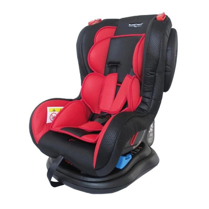 Legnum Car Seat