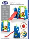 Kids 4 In 1 Slide - Kico Baby Center