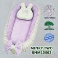 Minky Two - Kico Baby Center