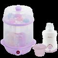 *Bb* Combo Steriliser & Home & Car Warmer - Kico Baby Center