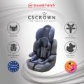 CSCrown Booster Car Seat - Kico Baby Center