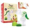 Pureen Ppmbp-04 Pm Manual Breast Pump (5oz) - Kico Baby Center