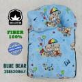Blue Bear - Kico Baby Center