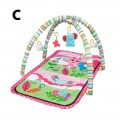 Baby Rectangle Playgym - Kico Baby Center