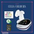 Malish Celia Colours - Kico Baby Center