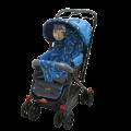 Tasmia Stroller (8 Wheels) - Kico Baby Center
